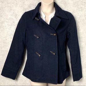 Vintage Old Navy Wool Blend Peacoat